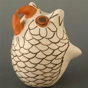 Lewis, Dolores – Classic Owl Figure