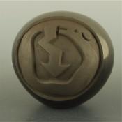 Naranjo, Madeline – Seedpot with Avanyu Medallions